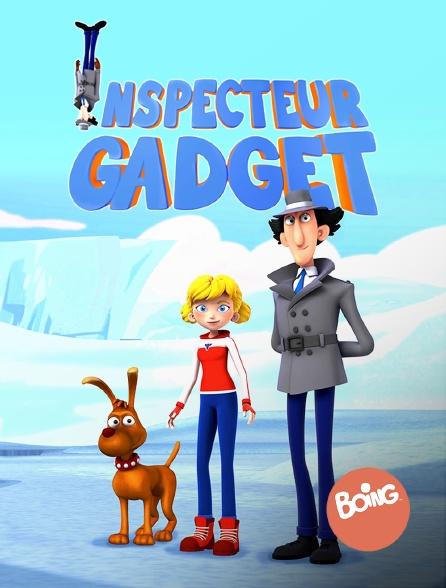 Boing - Inspecteur Gadget *2015