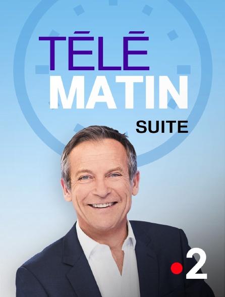 France 2 - Télématin (suite)