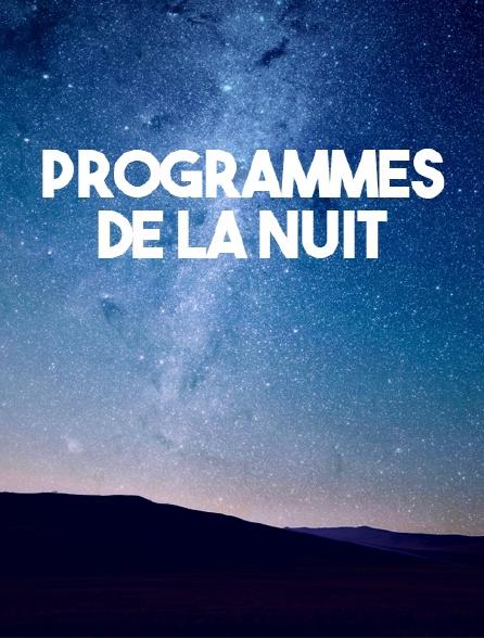 Fin des programmes