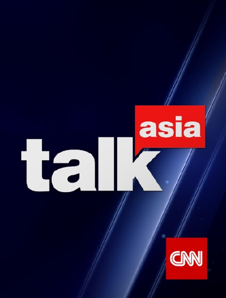 CNN - TalkAsia