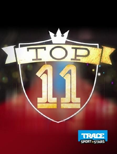 Trace Sport Stars - Top 11