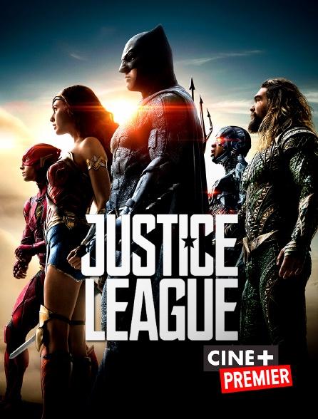 Ciné+ Premier - Justice League