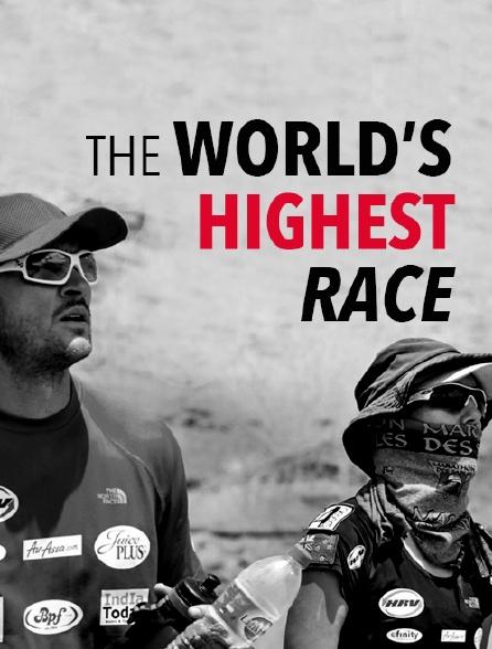 The World's Highest Race