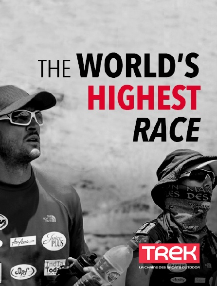 Trek - The World's Highest Race