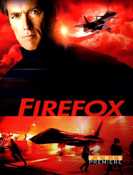 Paris Première - Firefox, l'arme absolue