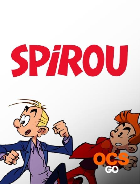 OCS Go - Spirou