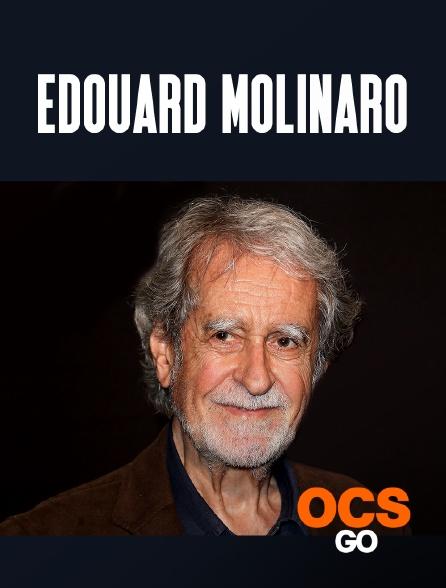 OCS Go - Edouard Molinaro