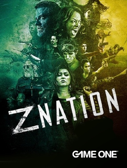 Game One - Z Nation