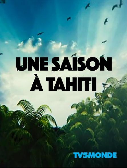 TV5MONDE - Une saison à Tahiti