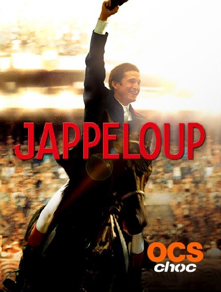 OCS Choc - Jappeloup