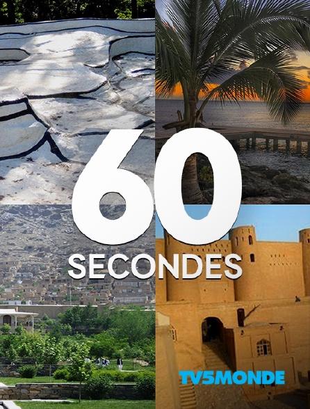 TV5MONDE - 60 secondes