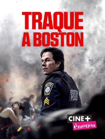 Ciné+ Emotion - Traque à Boston