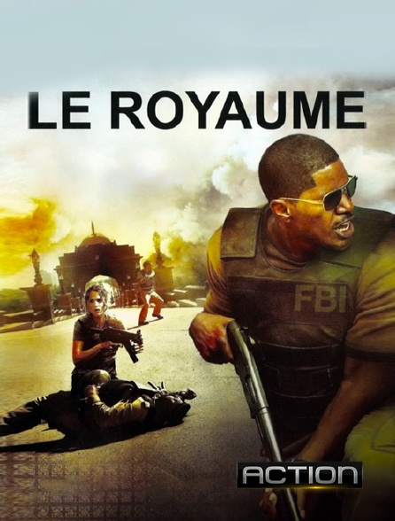 Action - Le royaume