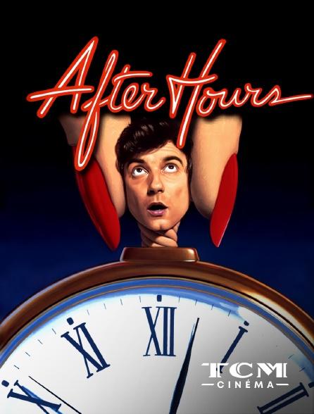 TCM Cinéma - After Hours