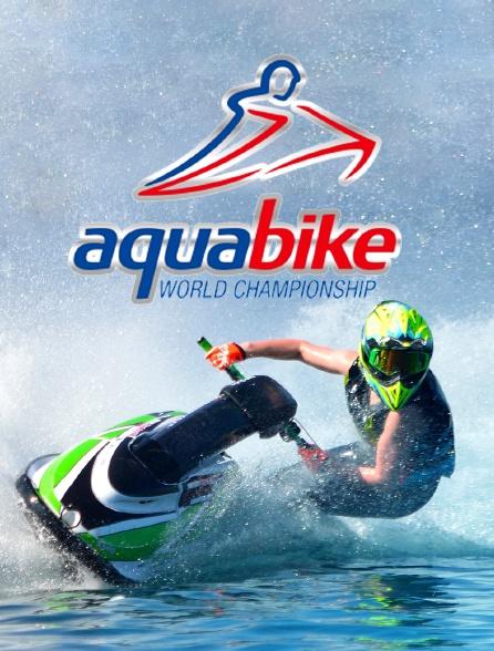 H2O Racing 2019 : Aquabike