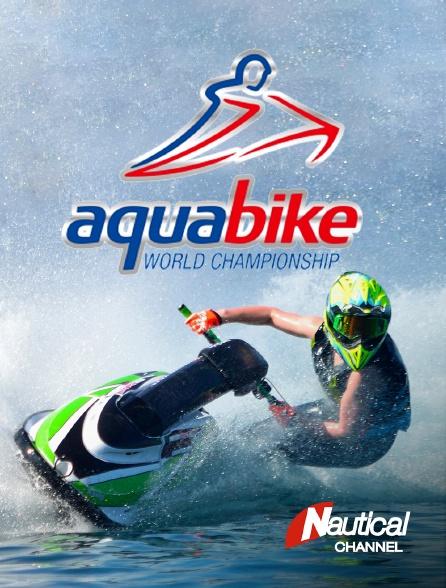 Nautical Channel - H2O Racing 2019 : Aquabike