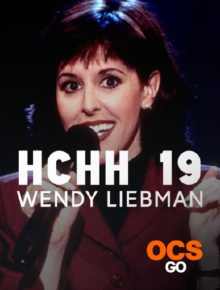 OCS Go - HCHH 19 : Wendy Liebman