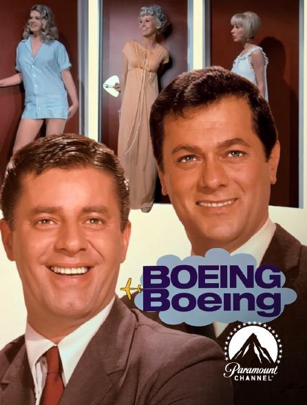 Paramount Channel - Boeing Boeing