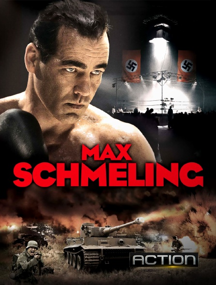 Action - Max Schmeling