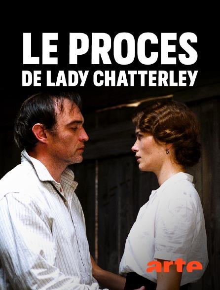 Arte - Le procès de lady Chatterley