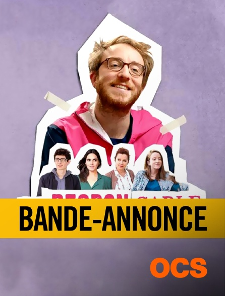 OCS - Irresponsable S3 : bande-annonce