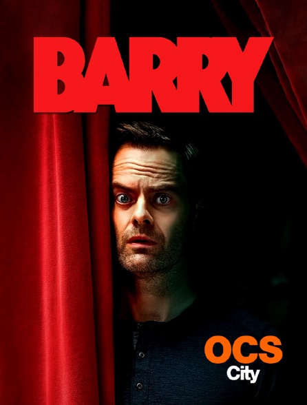 OCS City - Barry