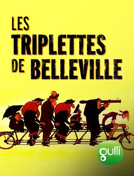 GRATUITEMENT DE TÉLÉCHARGER TRIPLETTES LE LES BELLEVILLE FILM