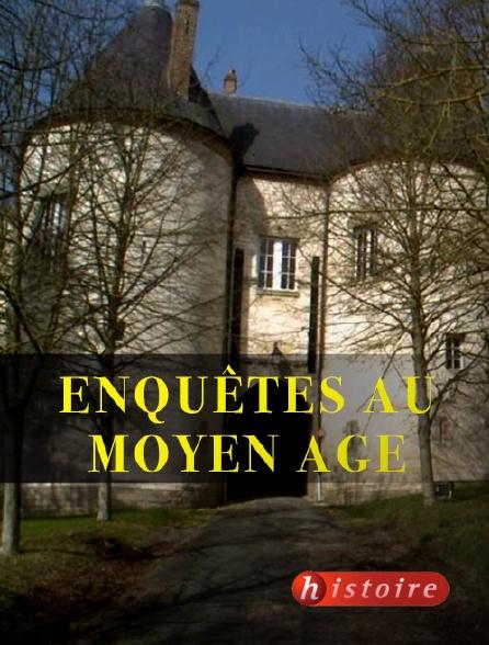 Histoire - Enquêtes au Moyen Age