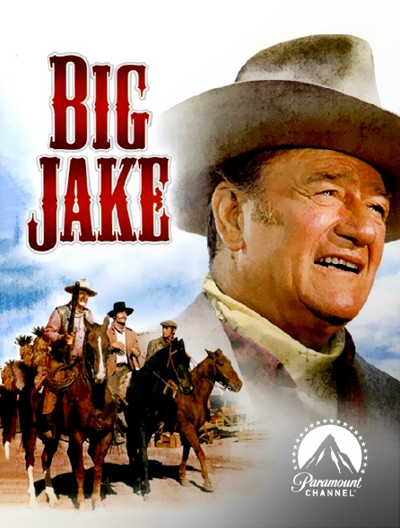 Paramount Channel - Big Jake