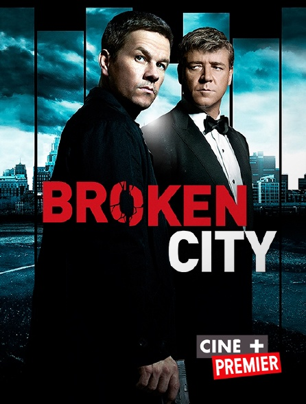 Ciné+ Premier - Broken City