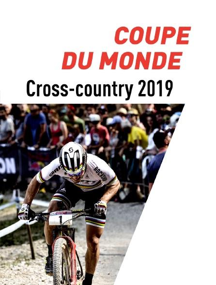 Coupe du monde de cross-country 2019