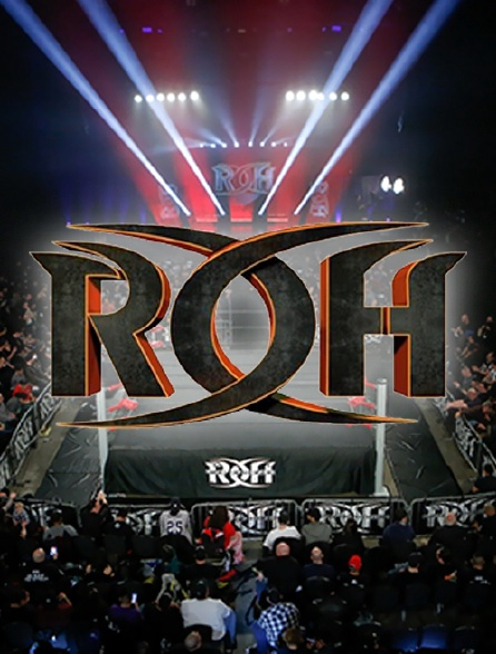 Ring of Honor 2018