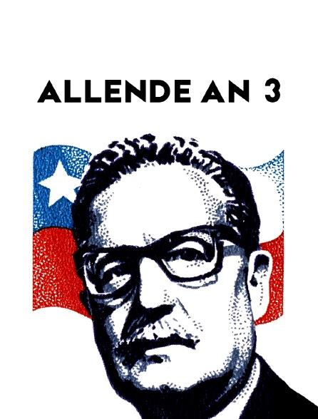 Allende, an 3