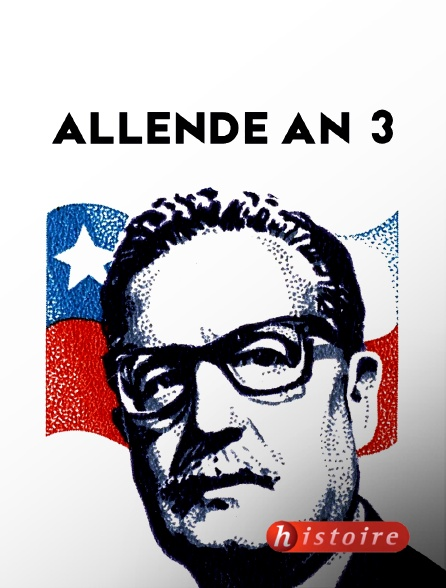 Histoire - Allende, an 3