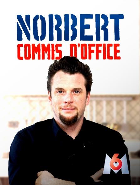 M6 - Norbert, commis d'office