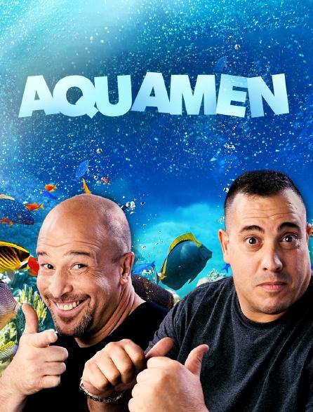 Aquamen