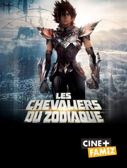 Ciné+ Famiz - Les chevaliers du zodiaque : la légende du sanctuaire