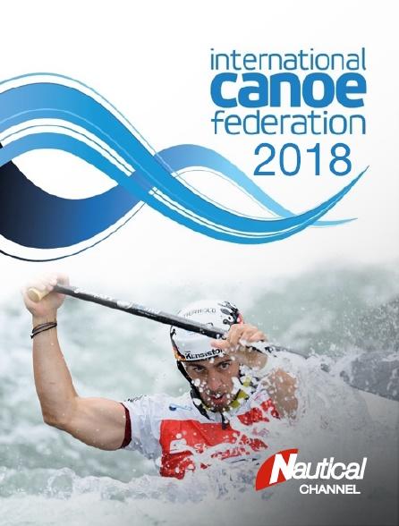 Nautical Channel - ICF 2018