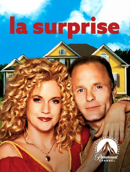 Paramount Channel - La surprise