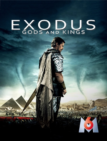 M6 - Exodus : Gods and Kings