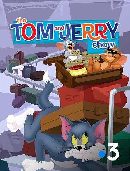 France 3 - Tom et Jerry Show