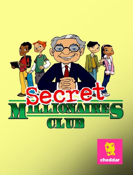 Cheddar - Warren Buffett's Secret Millionaires Club en replay