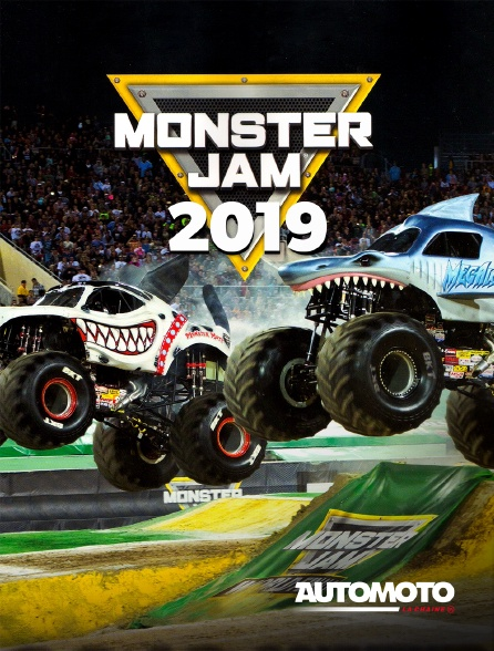Automoto - Monster Jam 2019