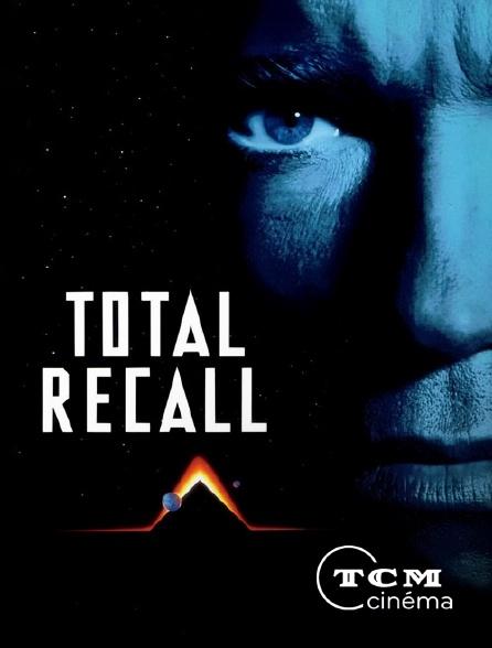 TCM Cinéma - Total Recall