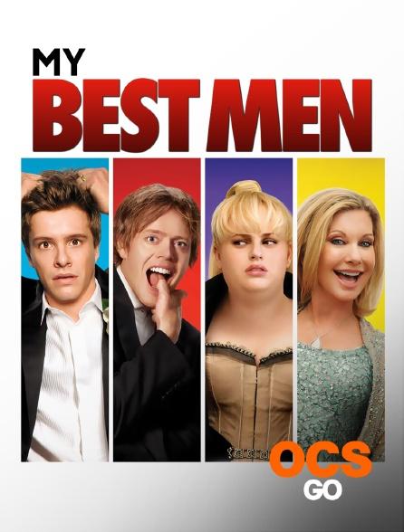 OCS Go - My best men