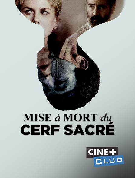 Ciné+ Club - Mise à mort du cerf sacré