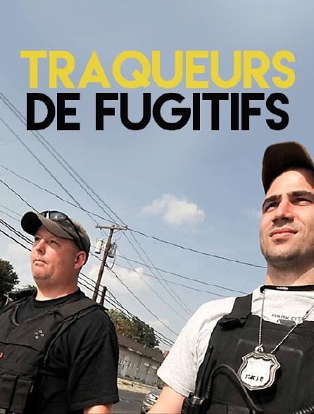 Traqueurs de fugitifs