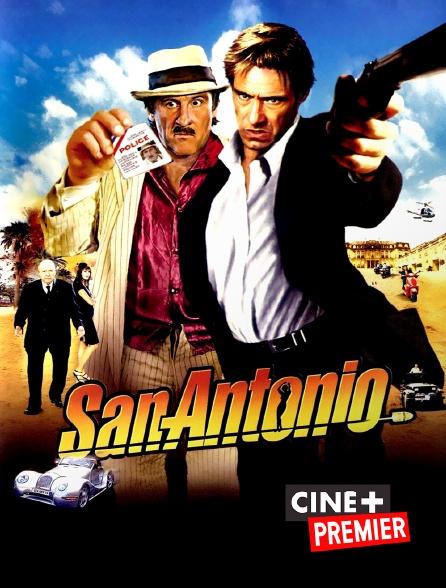Ciné+ Premier - San Antonio