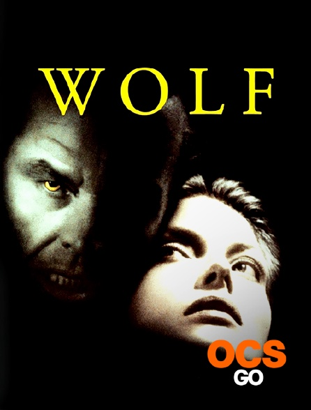 OCS Go - Wolf