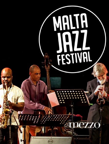 Mezzo - Malta Jazz Festival